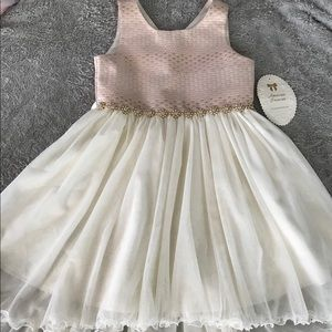 Formal Dress for Girls